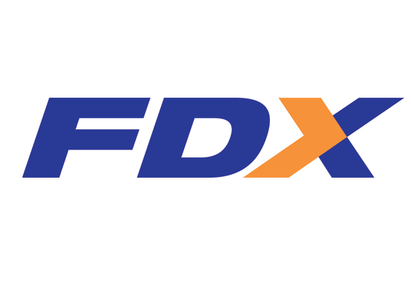 FDX Corporation logo