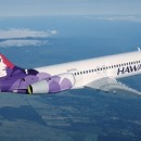 Hawaiian Airlines Airplane